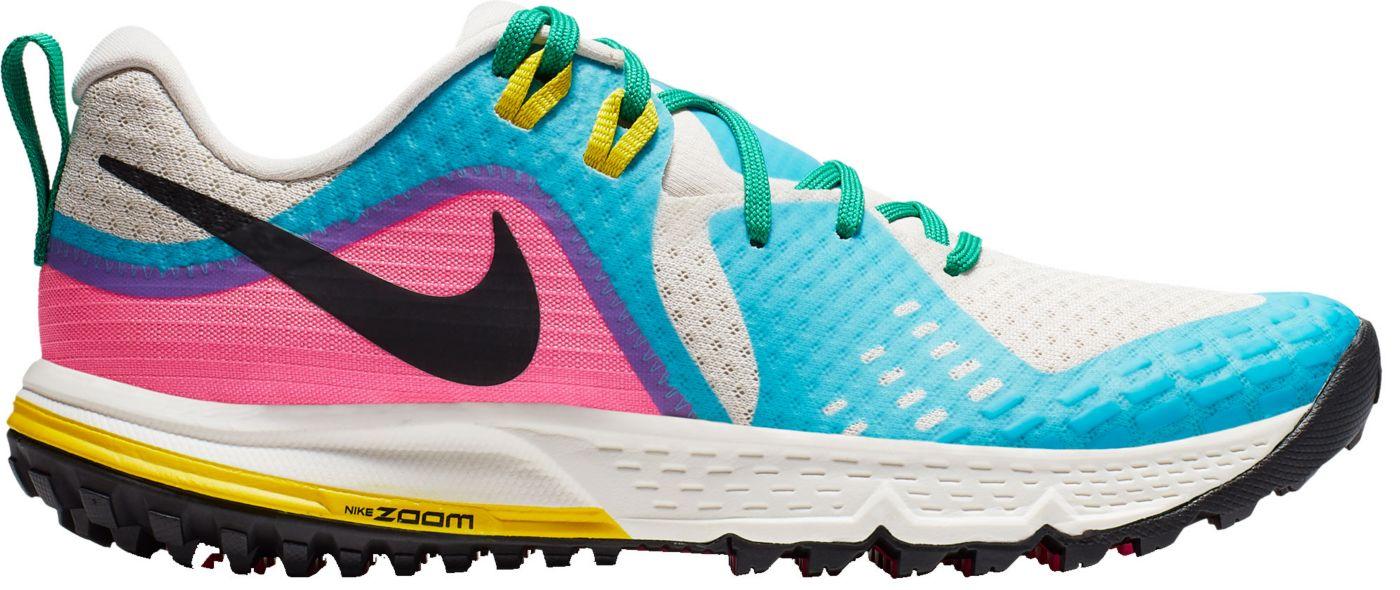 Nike Women's Air Zoom Wildhorse 5 Trail Running Shoes