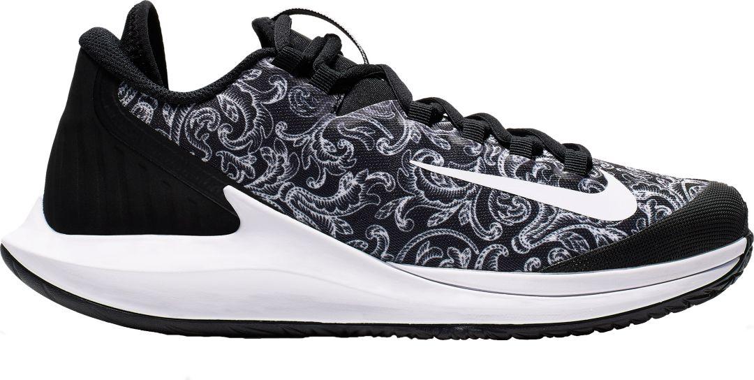 finest selection 5032d a5984 Nike Women's Court Air Zoom Zero Tennis Shoes
