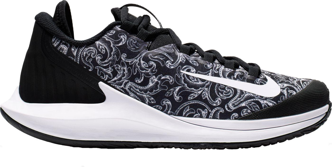Nike Women's Court Air Zoom Zero Tennis Shoes