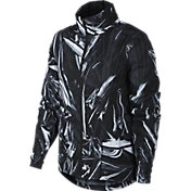 Nike Women's Shield Full Zip Flash Running Jacket