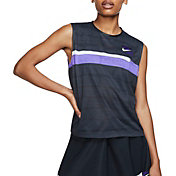 Nike Women's Court Slam Tennis Tank Top