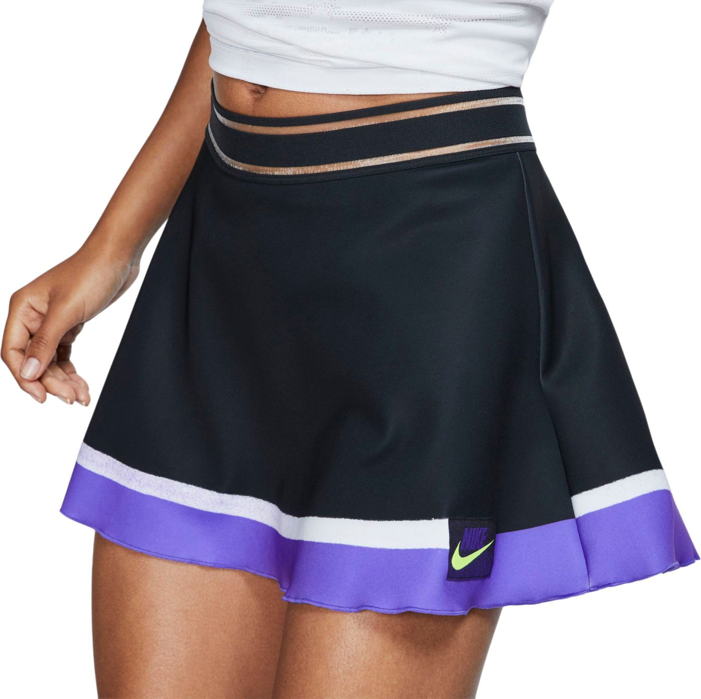 Nike Women's Court Slam Tennis Skirt