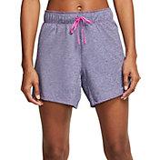 Nike Women's Dri-FIT Soft Comfort Shorts