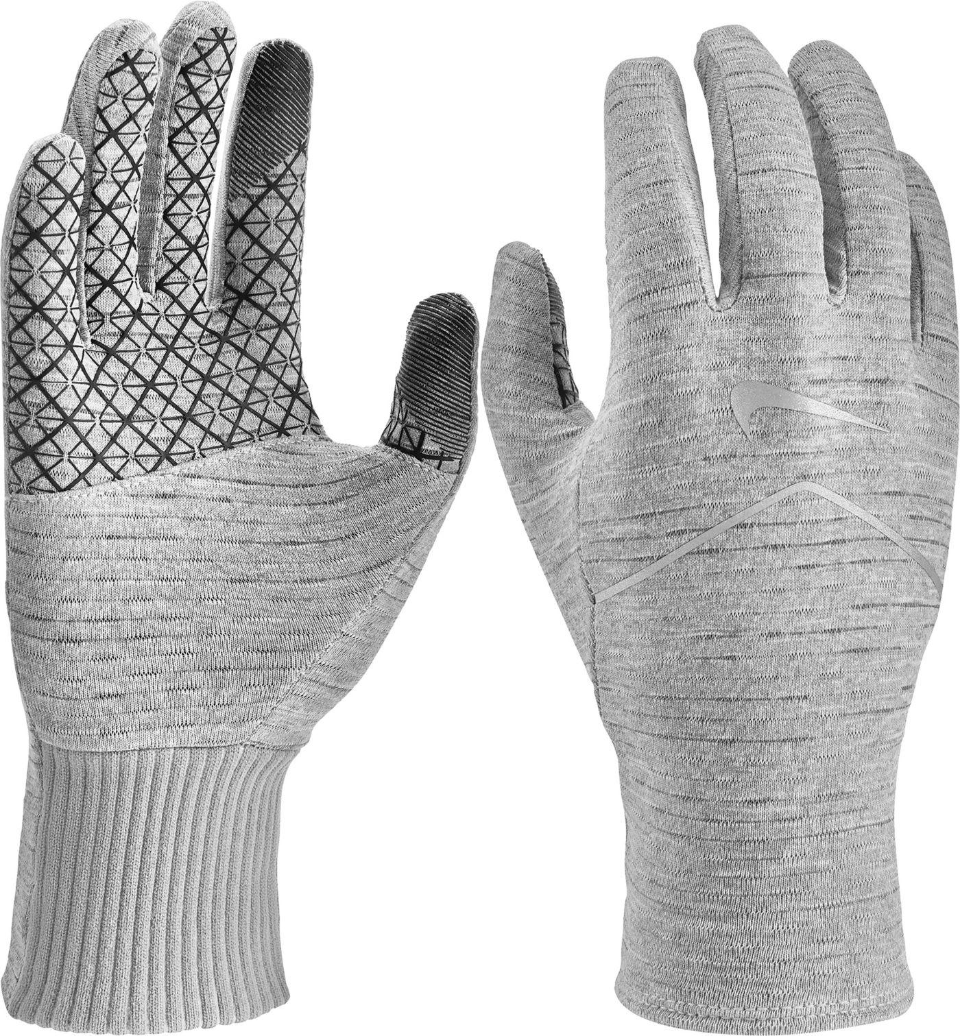 Nike Women's Sphere Heatherized Running 2.0 Gloves