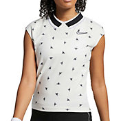 Nike Women's Dri-FIT Bee Tennis Top