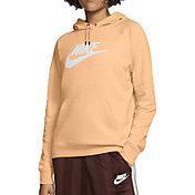 Nike Sportswear Women's Essential Fleece Pullover Hoodie