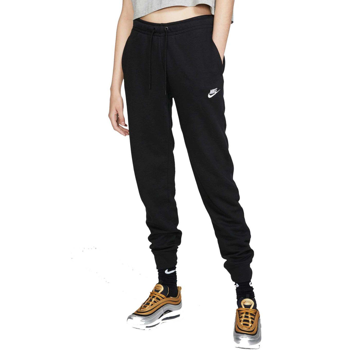 Nike Women's Sportswear Essential Fleece Jogger Pants