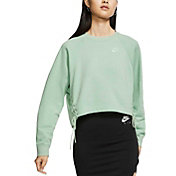 Nike Women's Sportswear Essential Fleece Crew
