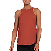 Women's Nike Dri-FIT Ribbed Training Tank