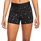 "Nike Pro Women's 3"" Starry Night Shorts"