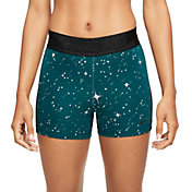 "Nike Pro Women's 3"" Starry Night Shorts"