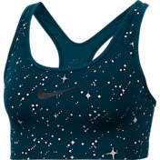 Nike Women's Starry Night Medium Support Sports Bra