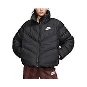 Nike Women's Sportswear Synthetic Fill Statement Puffer Jacket