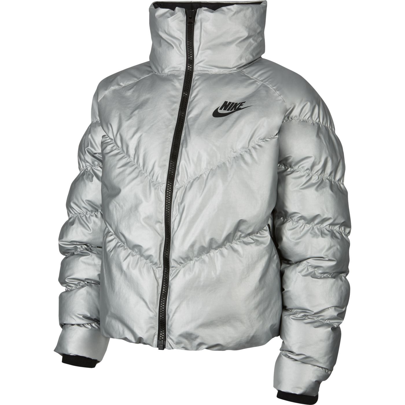 Nike Women's Sportswear Synthetic Fill Puffer Jacket
