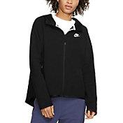 Nike Sportswear Women's Tech Fleece Cape Jacket