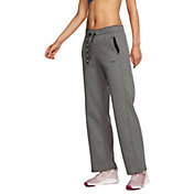 Nike Women's Therma Fleece Training Pants