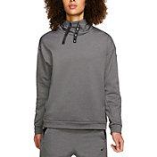 Nike One Women's Therma Fleece Training Hoodie