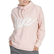Nike Women's Therma PO Fleece Hoodie