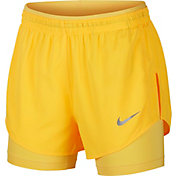 Nike Women's Tempo Luxe 2-in-1 Running Shorts