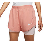 Nike Women's Tempo Lux 2-in-1 Running Shorts