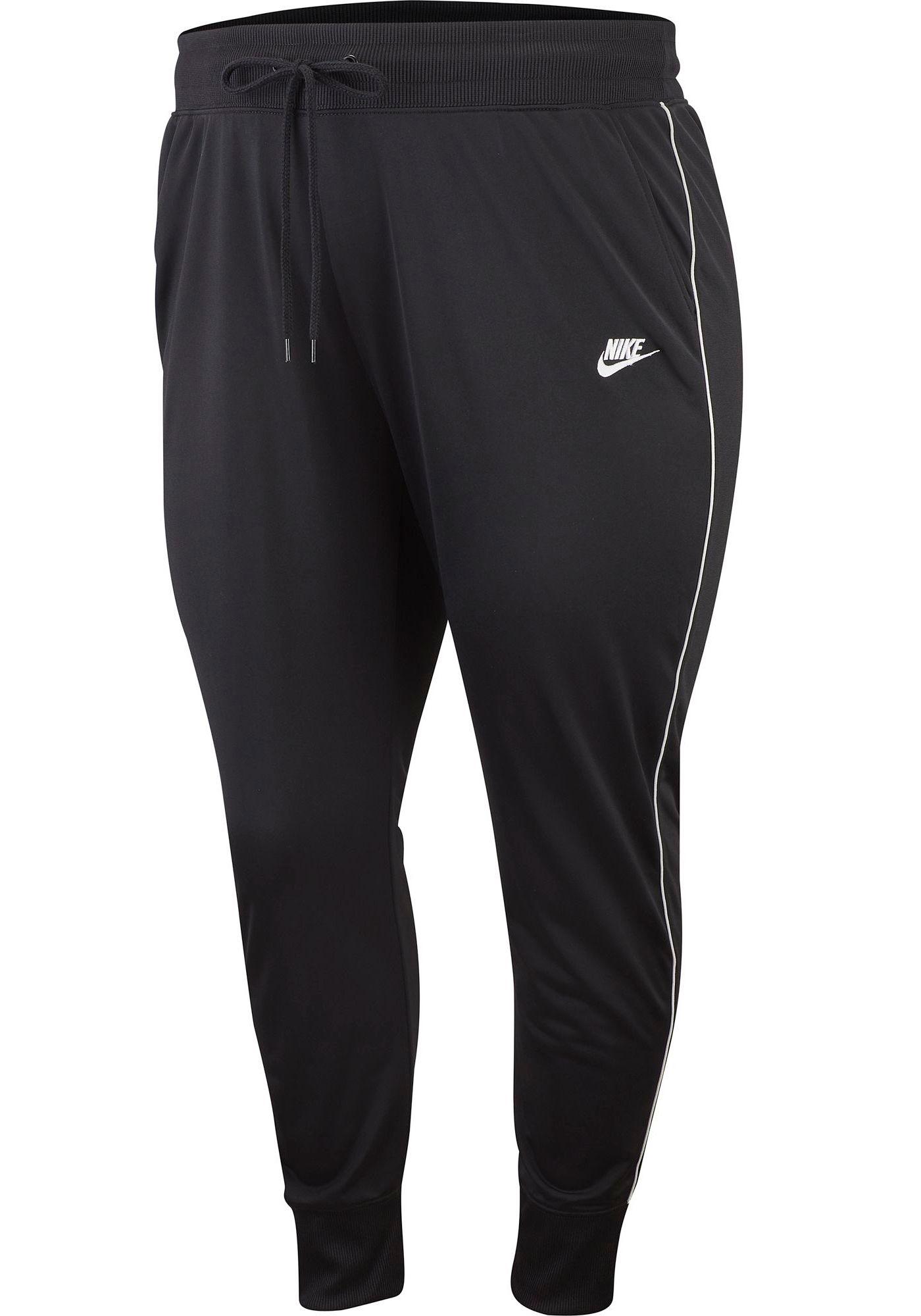 Nike Women's Plus Size Tracksuit Jogger