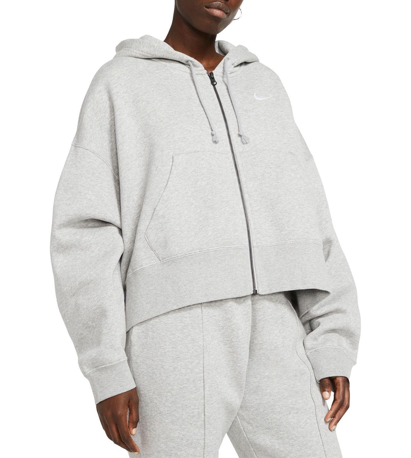 Nike Sportswear Women's Essentials Full Zip Fleece Hoodie