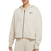 Nike Sportswear Women's Essentials Full Zip Fleece Hoodie