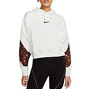 Nike Sportswear Women's Tortoise Pack Cropped Hoodie