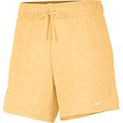 Nike Women's Dri-FIT Training Shorts
