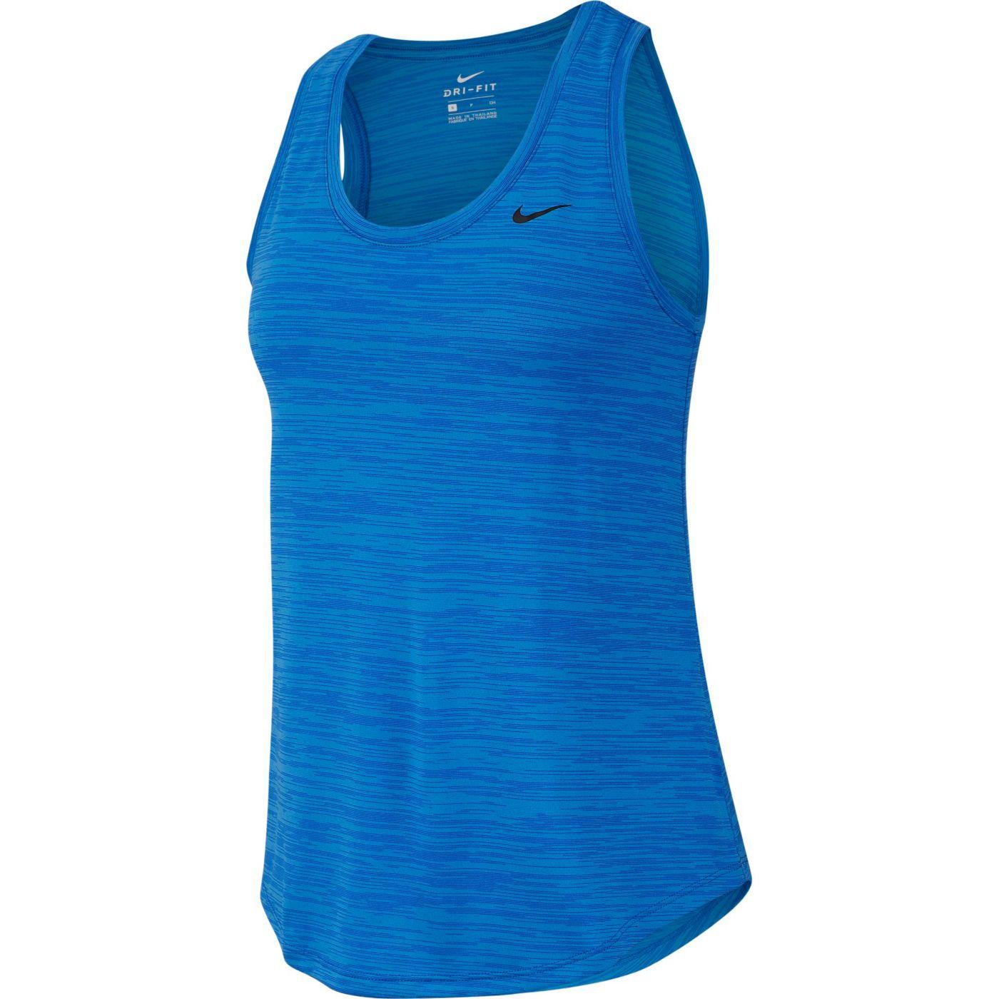 Nike  Women's Dri-FIT Legend Training Tank Top