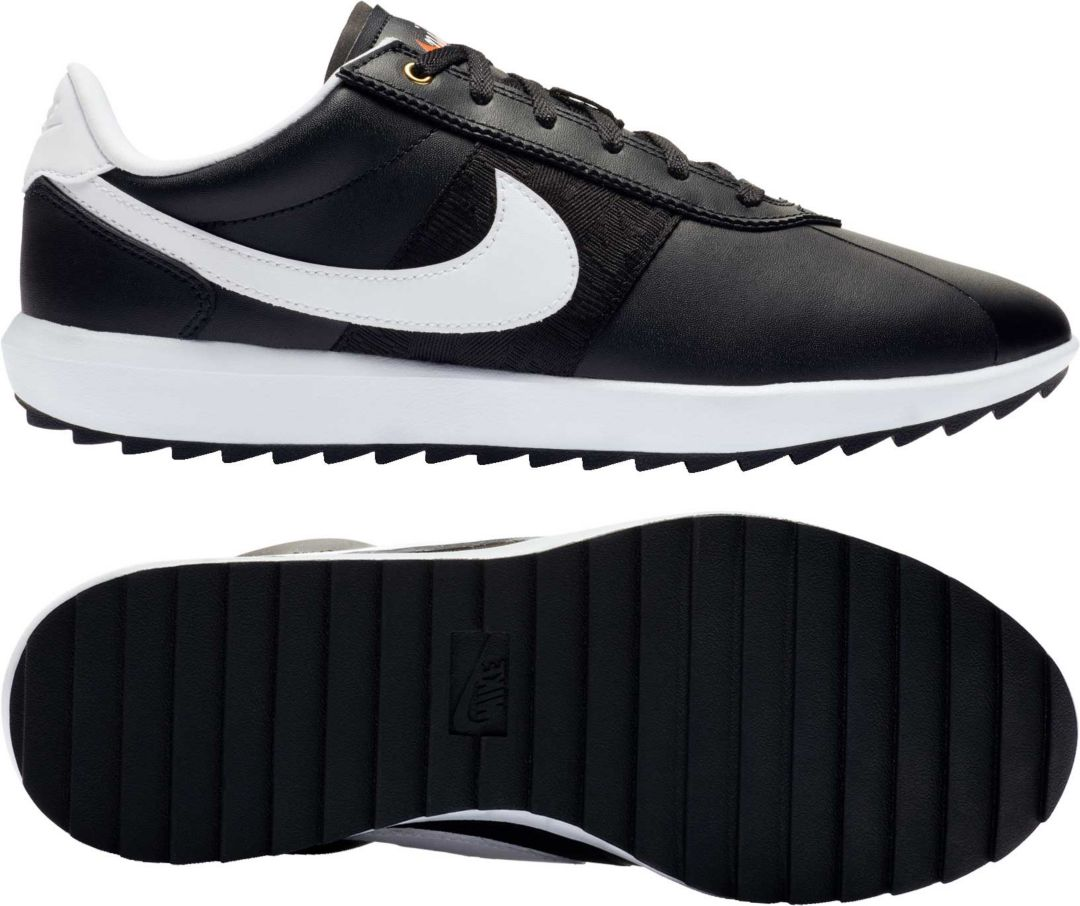 best deals on premium selection super quality Nike Women's Cortez G Golf Shoes