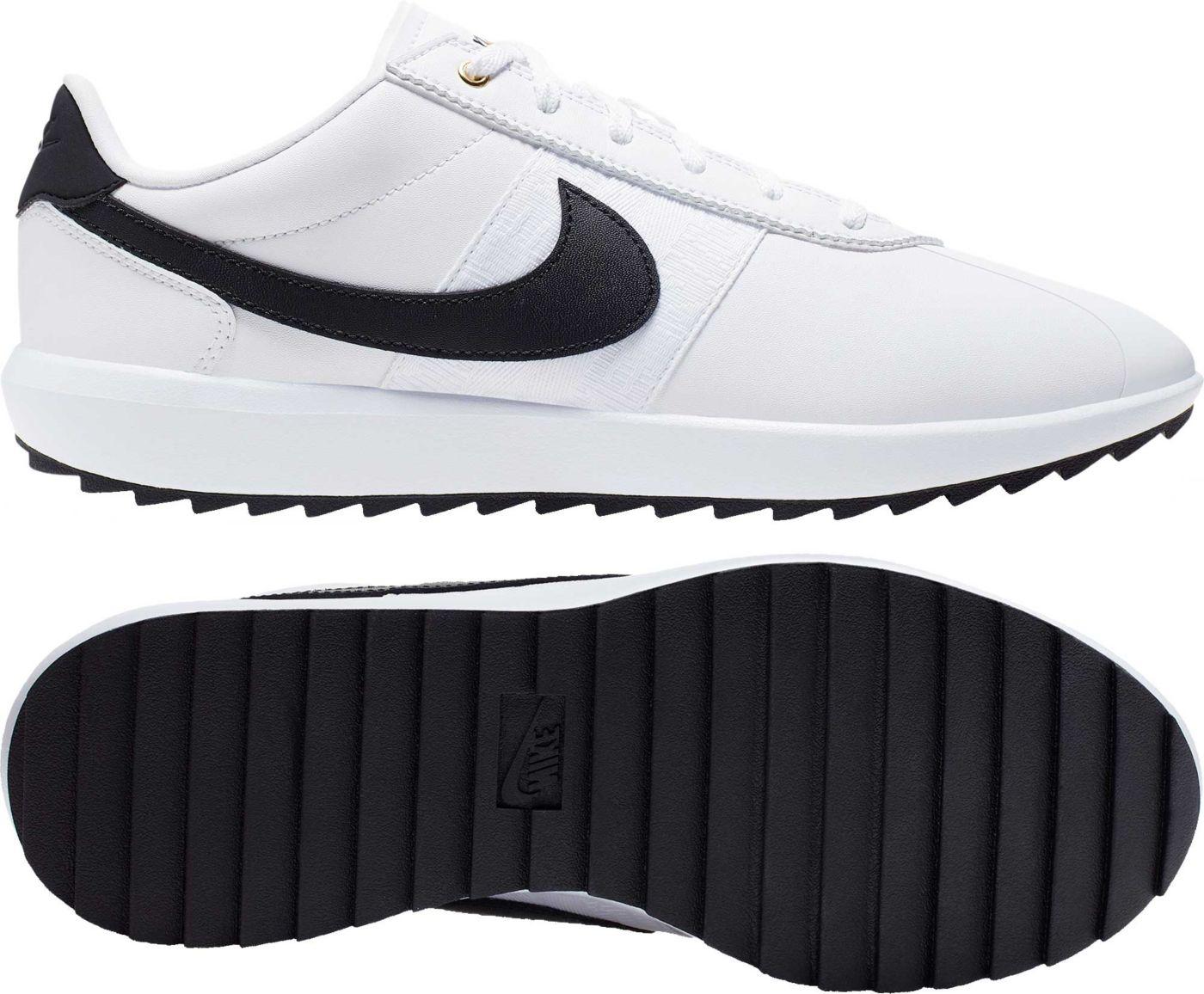 Nike Women's Cortez G Golf Shoes