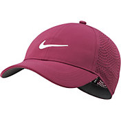 Nike Women's 2020 AeroBill Heritage86 Perforated Golf Hat