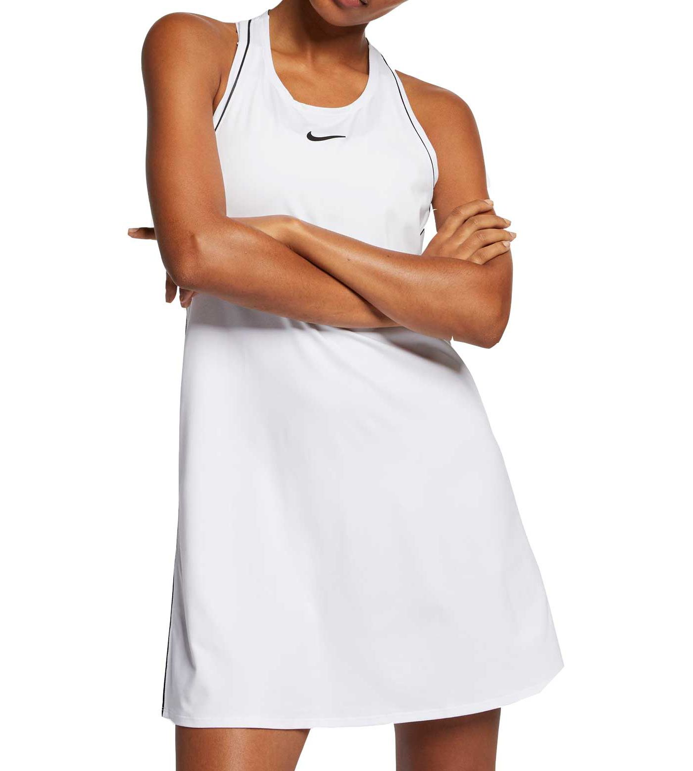 Nike Women's Court Dry Tennis Dress