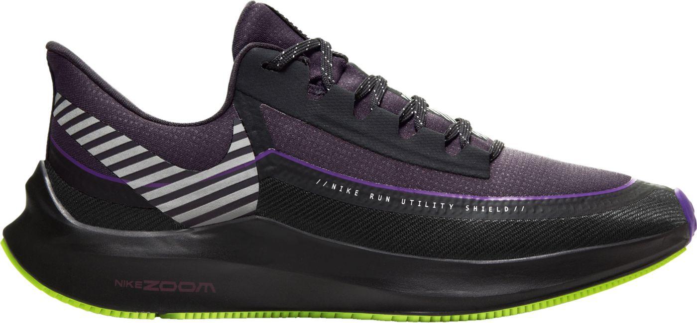 Nike Women's Air Zoom Winflo 6 Shield Running Shoes