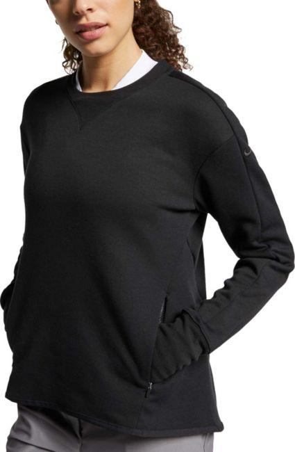 Nike Womens Dri-Fit Long Sleeve Golf Top  Dicks -1022