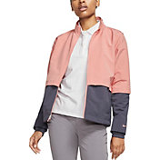 Nike Women's Shield Golf Jacket