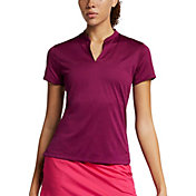 Nike Women's TechKnit Cool Golf Polo