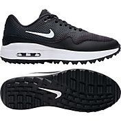 Nike Women's 2020 Air Max 1 G Golf Shoes