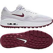 Nike Women's 2020 Air Max 1 G Golf Shoes