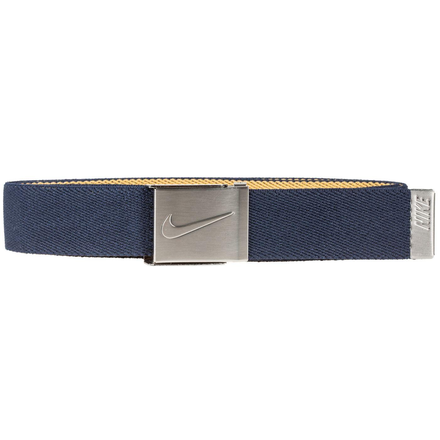 Nike Women's Reversible Single Web Golf Belt