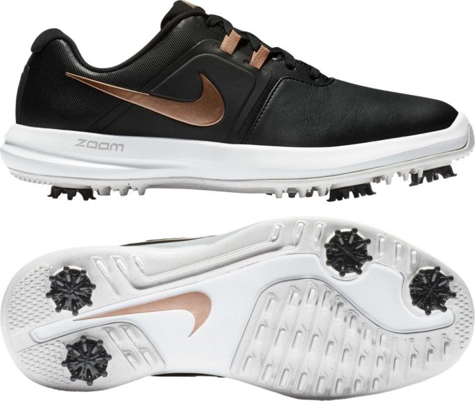 newest 3d77d 43af9 Nike Women s Air Zoom Victory Golf Shoes 1