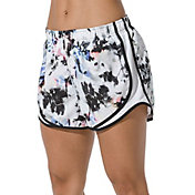 Nike Women's Tempo Floral Running Shorts