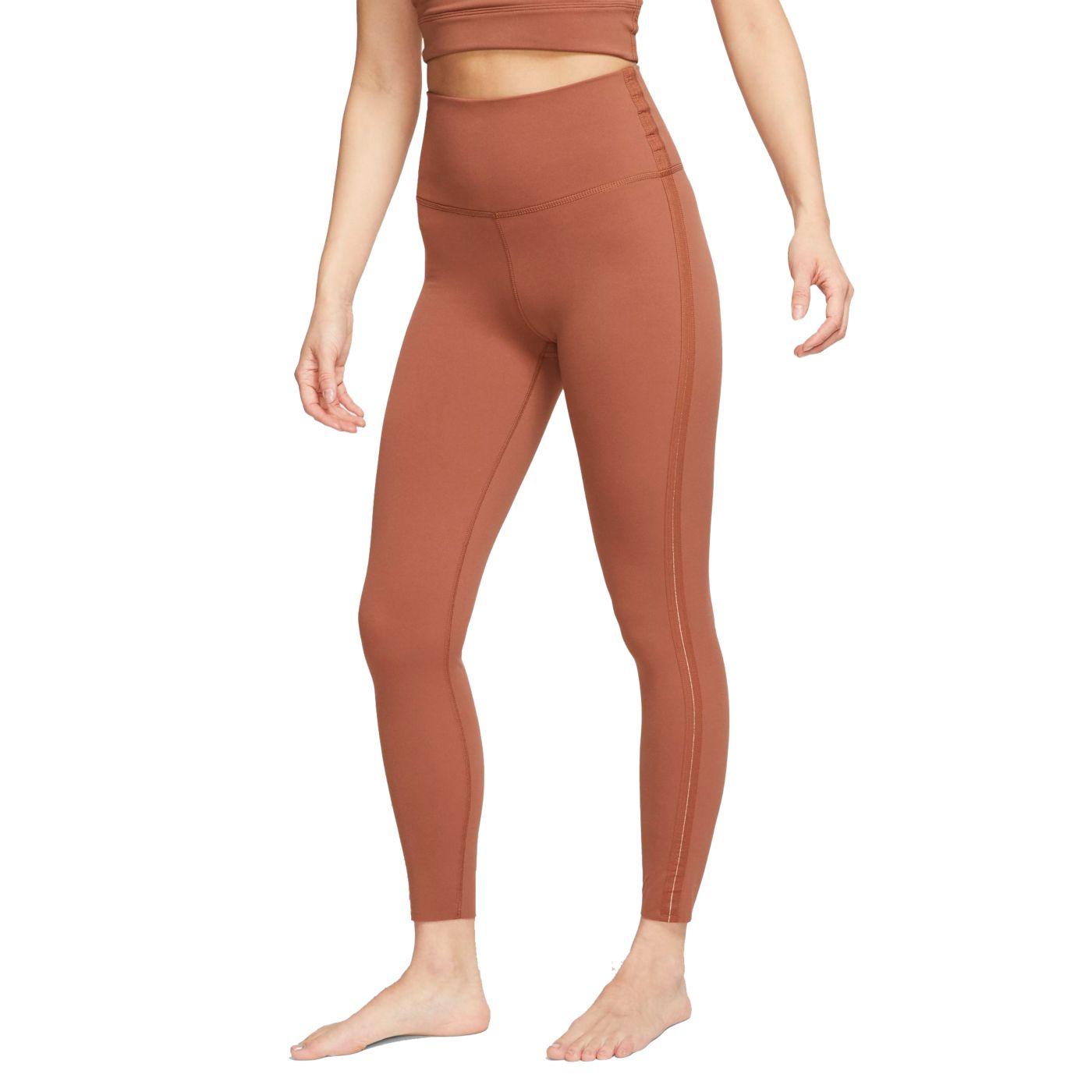 Nike Women's Yoga Luxe 7/8 Tights