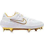 Nike Women's Zoom Hyperdiamond 3 Elite Metal Fastpitch Softball Cleats