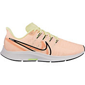 Nike Women's Air Zoom Pegasus 36 Premium Rise Running Shoes