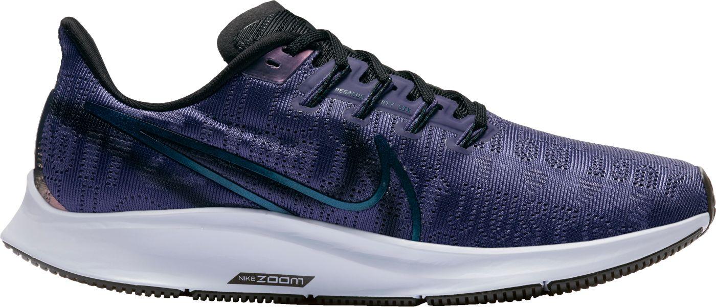 Nike Women's Air Zoom Pegasus 36 Premium Rise Running Shoes