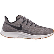 Nike Women's Air Zoom Pegasus 36 Running Shoes in Gunsmoke/White