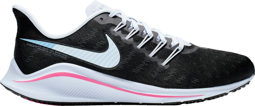 online store 0343c 9bfd7 Nike Women s Air Zoom Vomero 14 Running Shoes 1