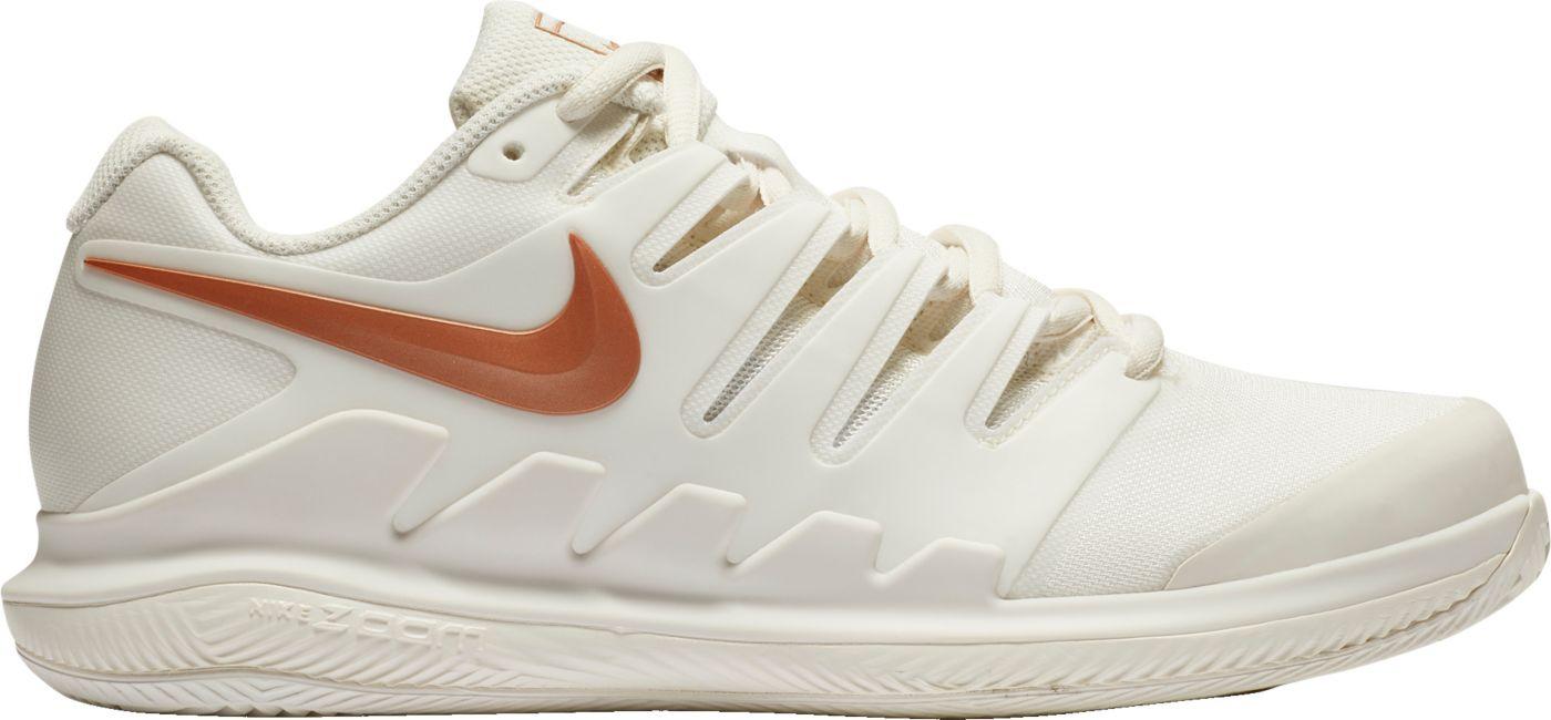 Nike Women's Air Zoom Vapor X Clay Tennis Shoes